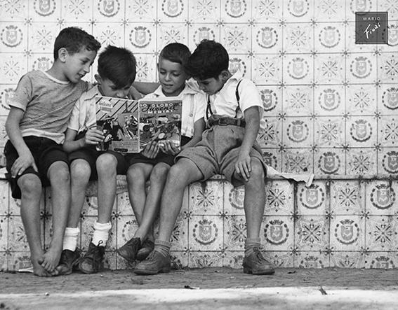 Novas Aventuras (c.1950)