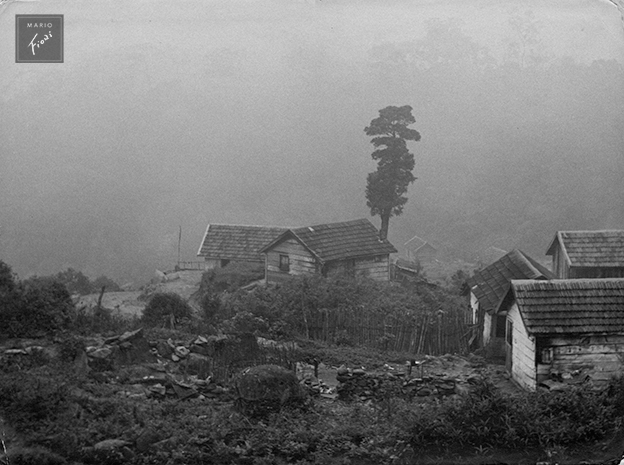 Alto da Serra (1952)