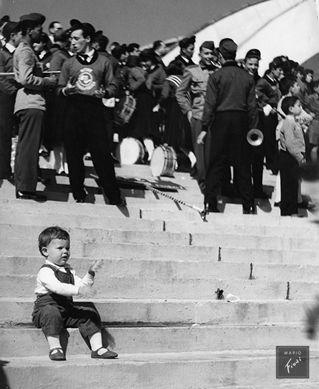 Indiferença (c.1950)