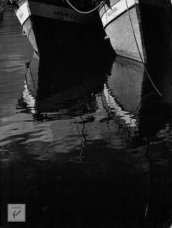 Ancorados (1952)