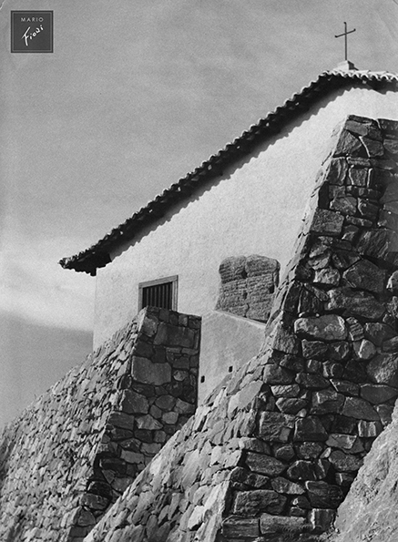 Capela do Morumby (c.1950)