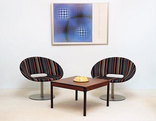 Fauteuils design Paul Smith