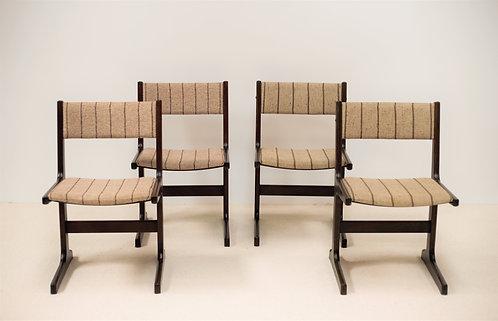 Chaises vintage FARSTRUP