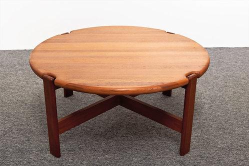 Table basse Dyrlund