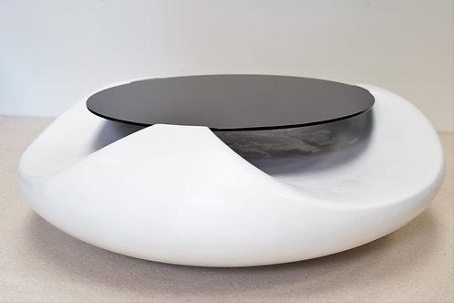 Table basse UFO Astarte Milano