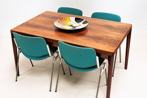 Table de salle à manger en Palissandre