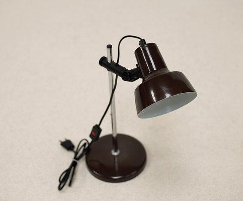 Lampe de bureau E.S Horn