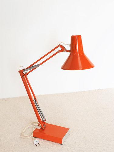 Lampe Vintage LUXO L-2 Jacob Jacobsen