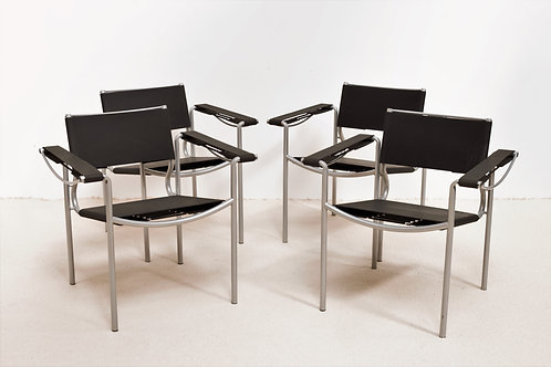 Chaises Giandomenico Belotti