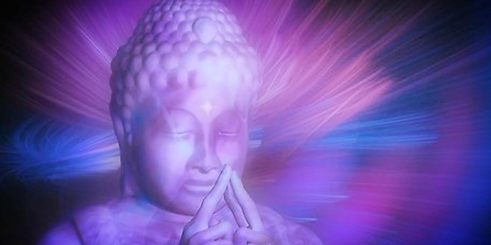 Meditation & Goal Affirmations   (4)