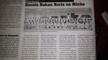 Escola Bukan Norte do Minho