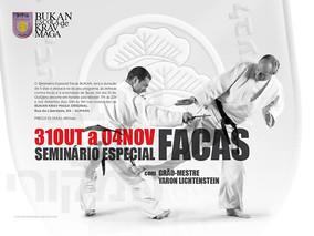 Seminário Especial FACAS