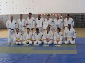 Seminário – Graduação Faixa Amarela Açores | Pico
