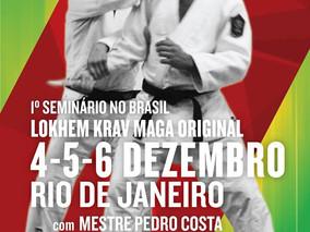 1º Seminário Brasil
