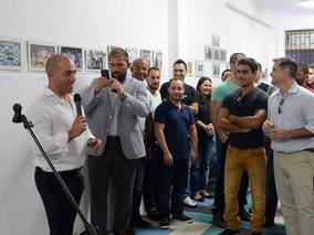 Inauguração Escola de Krav Maga Original