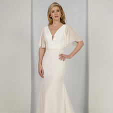 April by Nieve Couture at Lief Bridal