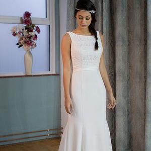 Charlotte by Victoria Kay at Lief Bridal