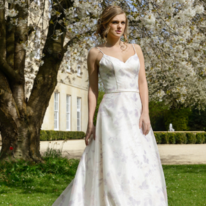Jessica by Catherine Parry at Lief Bridal