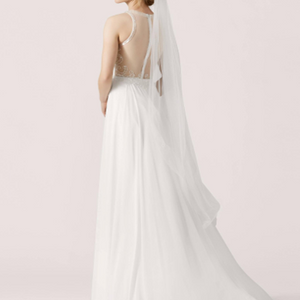 3953 by Lilly at Lief Bridal