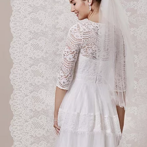 3838 by Lilly at Lief Bridal