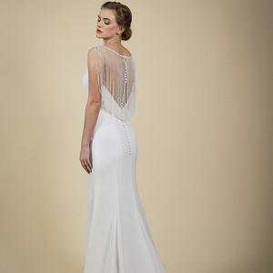 Corinne by Catherine Parry at Lief Bridal
