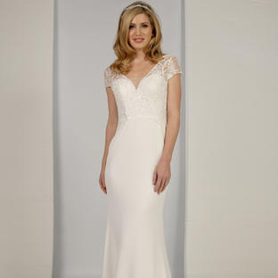 Vivian by Nieve Couture at Lief Bridal