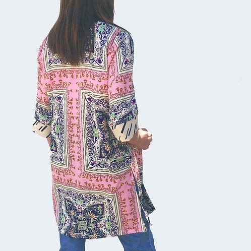 Kimono Aurora