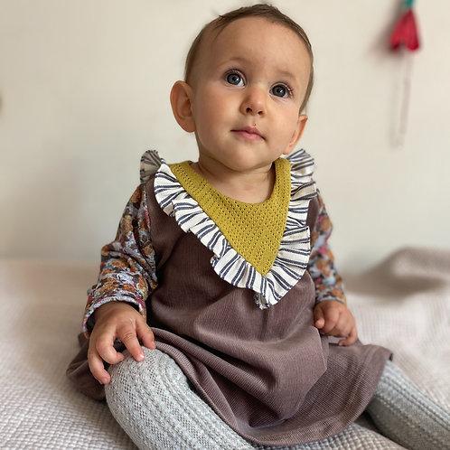 Vestido Risa Chai