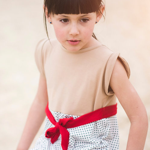 Vestido Ecuestre