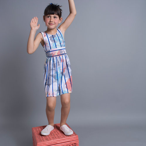 Vestido Olímpica