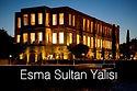 Manuş-u Âlâ - Esman Sultan Yalısı Düğün