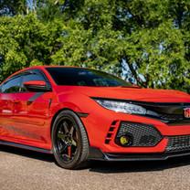 Used-2019-Honda-Civic-Type-R-Touring-159