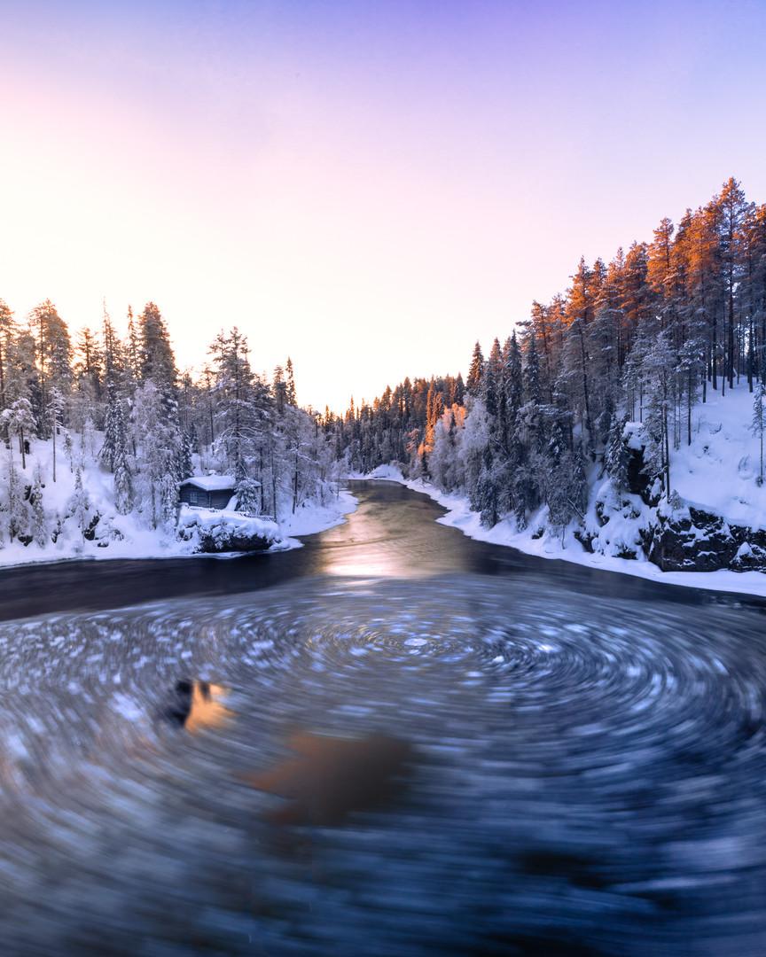 Oulanka national Park - Sixt Italia - Fi