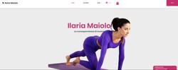 Ilaria mMaiolo - E commerce