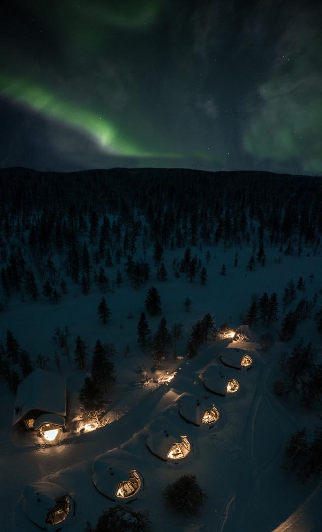 Muotka Wilderness Hotel - Sixt Italia -