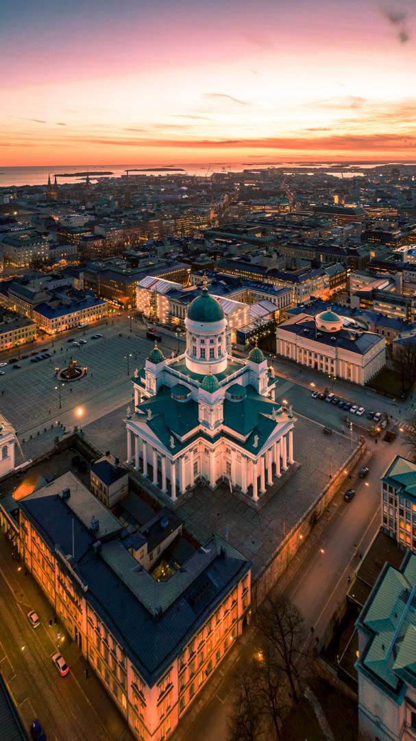 Helsinki centro 2-2Sixt Italia - Finland