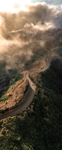 Strada per Pico do Areiro - federico.jpg