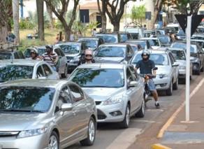 Estresse no trânsito vira rotina para milhares de brasileiros