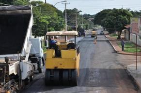 Prefeitura busca melhorar tráfego nas vias urbanas