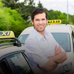 Curso Especialização Taxista
