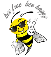 1038 bee free bee happy.png