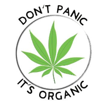 Don´t panic - it´s organic 2.0
