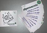 Sticker Alpenverein