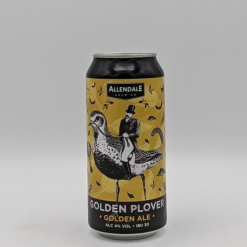 Allendale Brew Co - Golden Plover