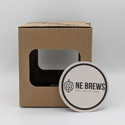 Gift Box - Pick your own 4 pack - cans