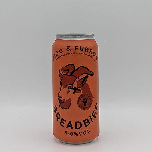 Rigg and Furrow - Breadbier