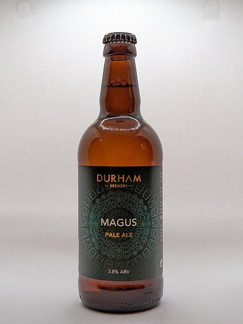 Durham - Magus