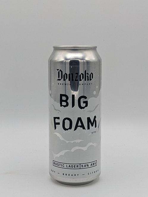 Donzoko - Big Foam