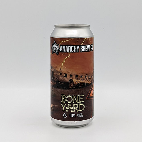 Anarchy - Boneyard