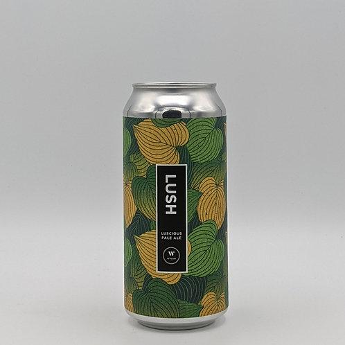 Wylam - Lush Pale Ale